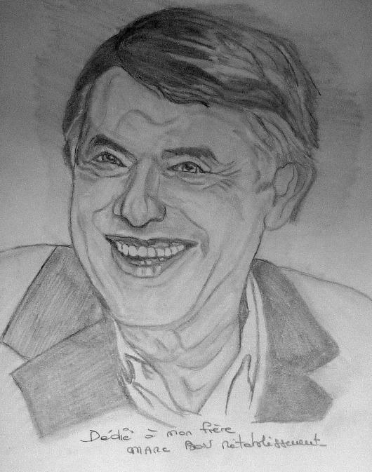 Salvatore Adamo by kanelle